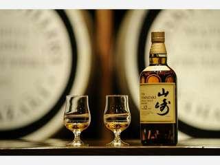 日本威士忌,山崎12年