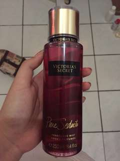 Good deal! BODY MIST PURE SEDUCTION VS (100% condition)