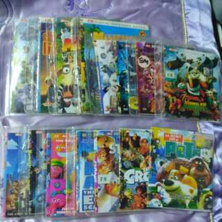 Movies Cartoon & Animation DVD