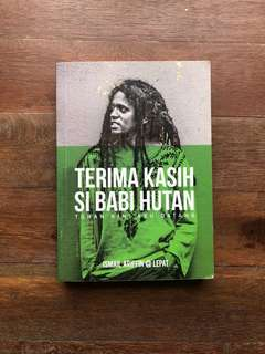 Terima Kasih Si Babi Hutan (Tuhan Kini Aku Datang) by Ismail Ariffin @ Lepat