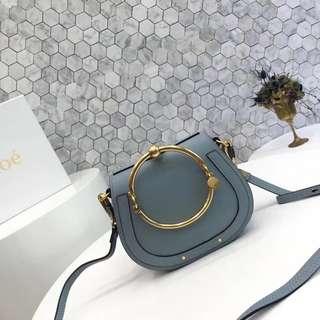 Chloé Nile 2017春夏巴黎時裝周走秀款