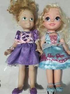 Dolls 449 each