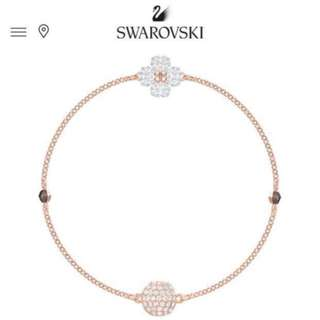 🈹Swarovski remix collection 手鏈