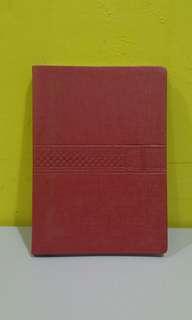Organiser Notebook