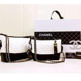 Chanel bag set