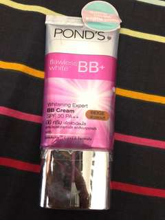Ponds Flawless BB Cream