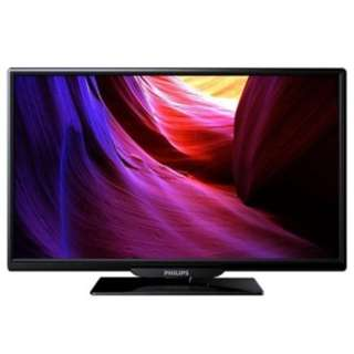 "Ready Stock Philips 24"" LED TV"
