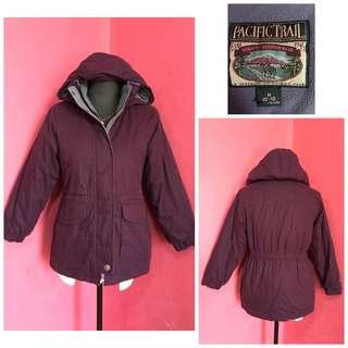 winter coat jacket