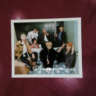 [WTS] BTS WINGS GROUP PC