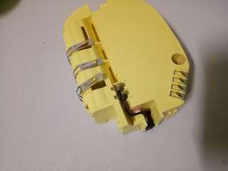 Medela freestyle motor part