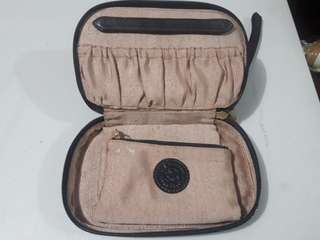 Leather Collection Jewelry case