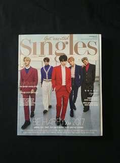 [WTS] BTS Singles Magazine