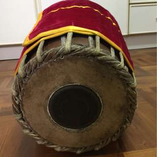 Mridangam for Sale--South Indian percussion instrument