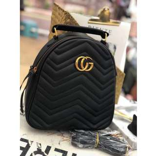 Gucci BagPack Authentic