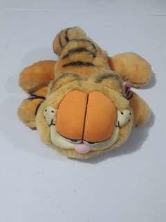 Garfield stuff toy
