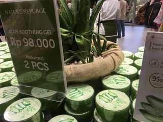 Jastip Aloe vera ( ori ya guys )