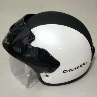 Sgv Cruiser Helmet