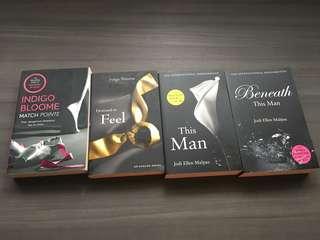 Romance Novels