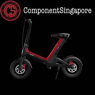 CS-M4 ★ LTA Compliance ★ Light Weight ★ Cool Design