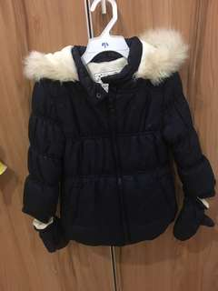 [PL] Winter Jacket 18_24M