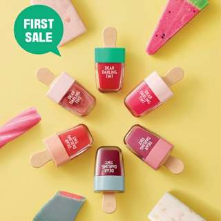 Dear Darling Tint New Ice Cream (New Colour)