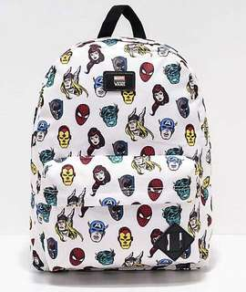 Pre order BACKPACKS from CANADA