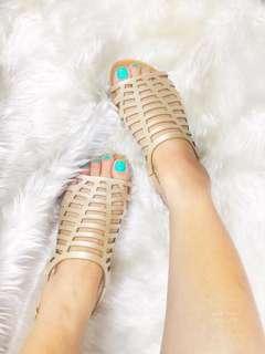 RSGW FOOTWEAR ( 35-40 sizes )