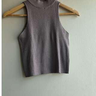 Closet Space Purple Tank Top