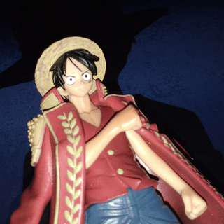 Luffy (Memories of Merry Pirates)