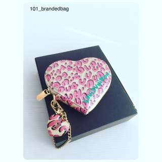 Louis Vuitton Heart Pouch