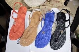 Shoes Tory Burch 涼鞋 拖鞋