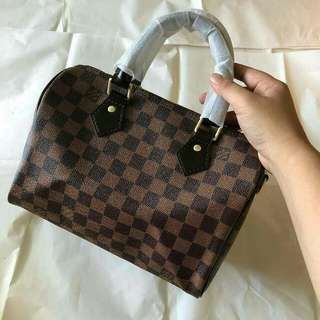 LV Speedy 25 ready stock