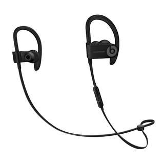 Powerbeats 3 Wireless 3colors(BLACK/WHITE/FLASH BLUE) 日本水貨 7日有壞包換 (黑/白/籃)