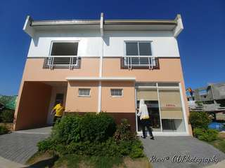 Townhouse for sale in Gen. Trias
