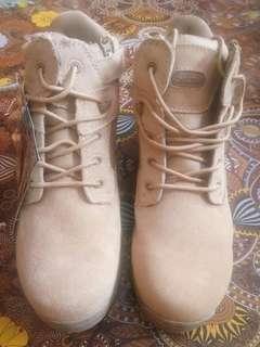 Sepatu Tactical Delta