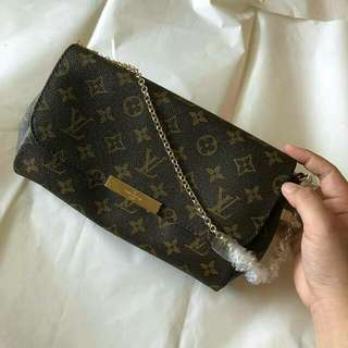 Lv Favorite ready stock