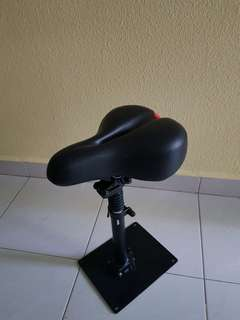 Universal suspension Pmd seat.