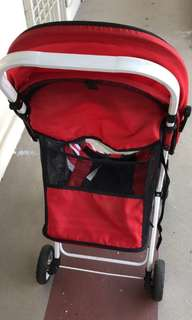 Childs Stroller Good Condition