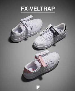 [PO] Fila FX Veltrap