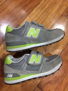 New Balance Rubbershoes for Boys