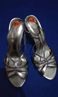 High heels Ralph Lauren