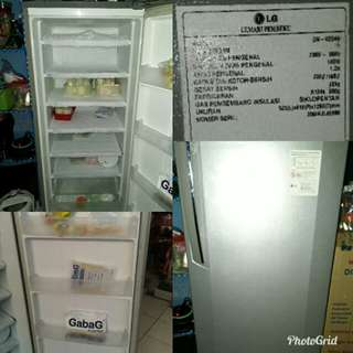 Freezer Asi LG