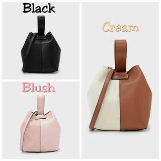 CNK Bucket Bag