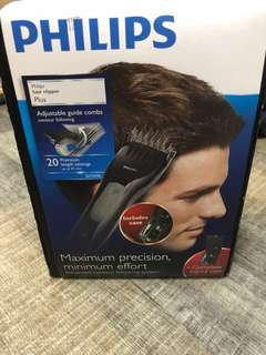 Philips Hair Kit