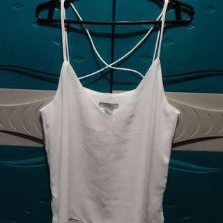 Orig H&M string top