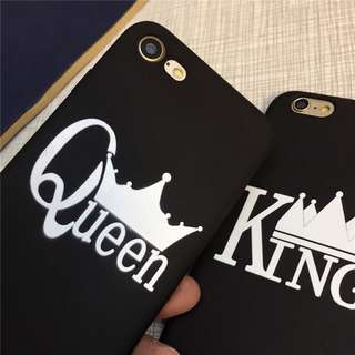 🌼C-1185 King & Queen Case🌼