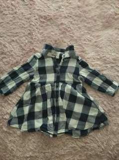 H&M baby dress (free postage)