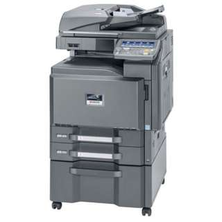 🚚 Kyocera Taskaila 4550ci - Multi functional Printer