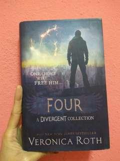 Four ( Divergent series)