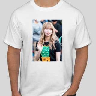 TWICE MOMO Kpop Shirt Design Tee